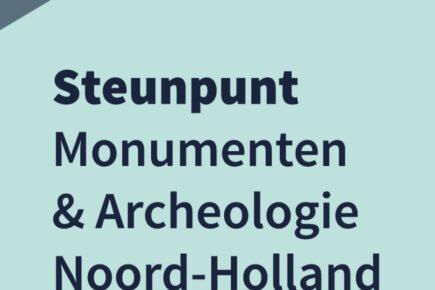 Steunpunt Monumenten & Archeologie NH.