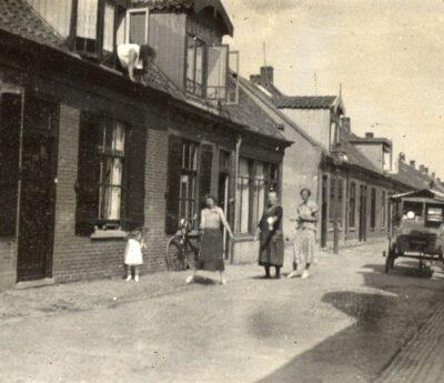 1e Goversdwarsstraat