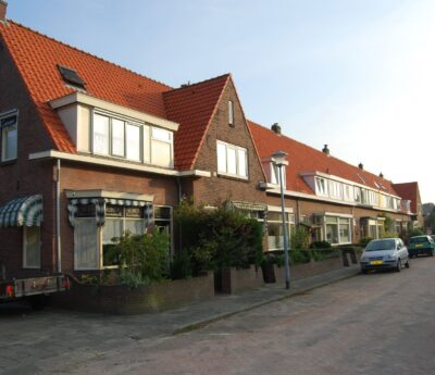Gladiolenstraat