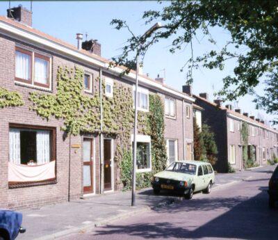 Martinus van der Hamstraat