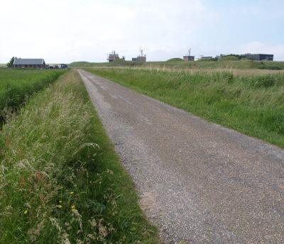 Grasdijk