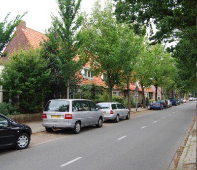 Jacob van Heemskerckstraat