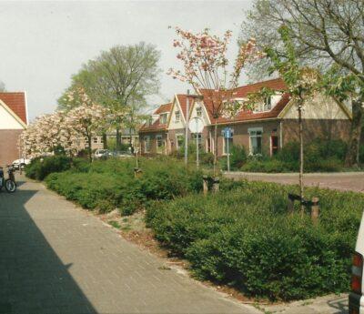 Irisstraat