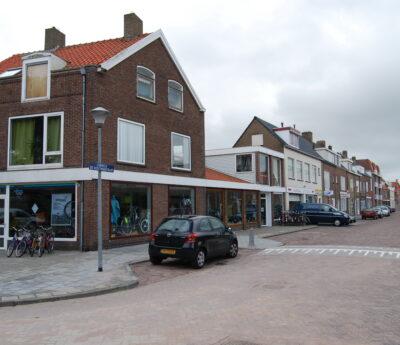 Cornelis de Houtmanstraat