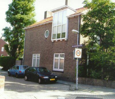 Jan Hoogerwerfstraat